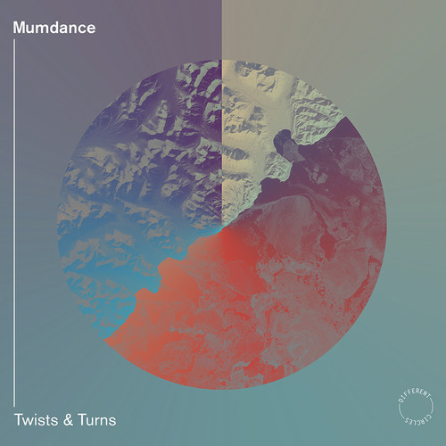 mumdance twists turns