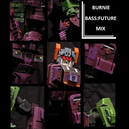 burnie bass mix 1