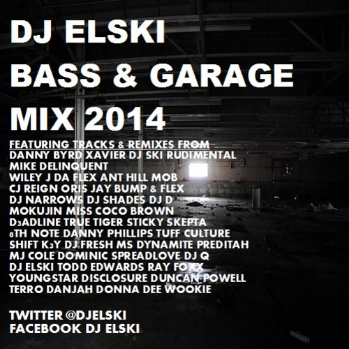 elski bass garage mix 2014