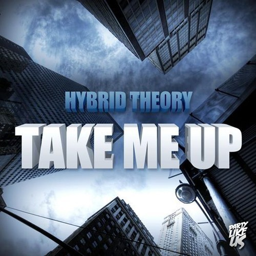 Hybrid Theory Take Me Up EP