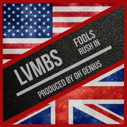 LVMBS Fools Rush In