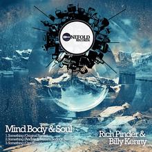 Mind Body & Soul EP rpbk