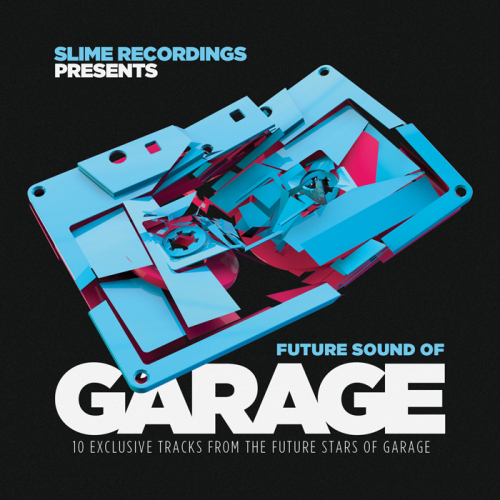 SLM125_Various_Future_Sound_Of_Garage_Front_Cover_Web